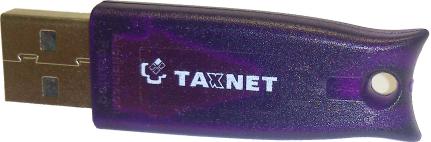Etoken, токен для электронной подписи